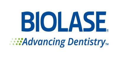 Company logo of BIOLASE