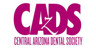 Company logo of Central Arizona Dental Society
