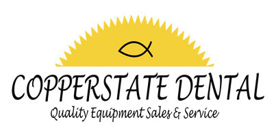Company logo of Copperstate Dental Inc