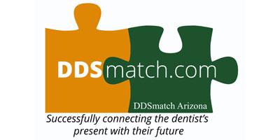 Company logo of DDSmatch